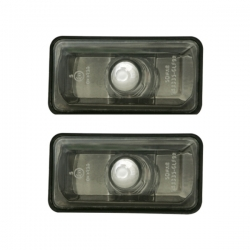 Smoke glas zijknipperlichten VW Golf III / Vento bj: 1990-1995