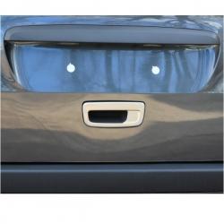 Chromen RVS Deurgreep Mercedes Citan voor Kofferruimte