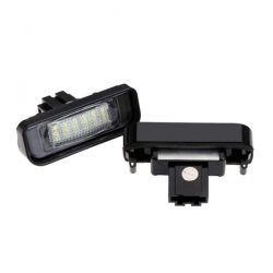 LED Kentekenverlichting Mercedes-Benz W220 S-Klasse