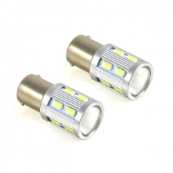 Led lamp PY21W  wit BA15S 12V 5W