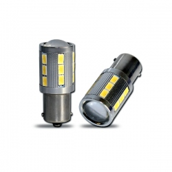 Led lamp PY21W  wit BA15S 12V 6.5W