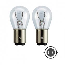 BAY15D lamp 21W/5W