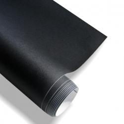 Stylingfilm zwart mat 152 x 200 cm zelfklevend PVC