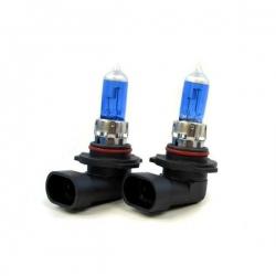 H10 Xenonlook  lampen set 12V 100W