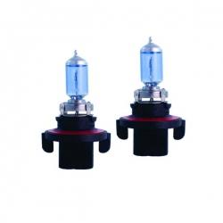 H13 Xenonlook halogeenlampen Set  12V 55W