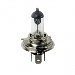 H4 Halogeen Lamp  12V 100 / 80 Watt P43T