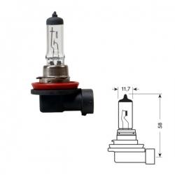 H8 Halogeenlamp 12 Volt 35 Watt  PGJ19-1