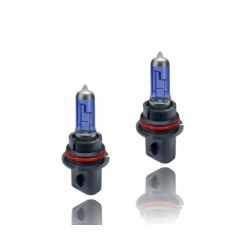 HB1-9004 Xenon look halogeen lampen set  12V 65 / 45W