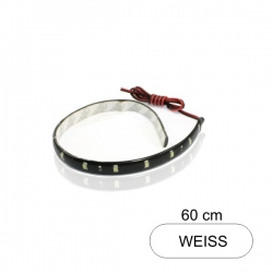 Led strip SMD wit 60 cm waterdicht