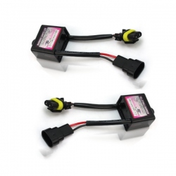 Xenon HID Warning Canceller