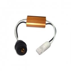 T10 led lampen weerstandkabel