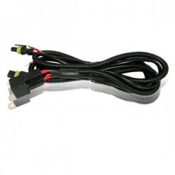 Xenon HID verleng kabel voor schommel flikkeringen