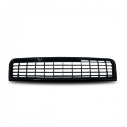 Embleemloze Grill Audi A4 8E