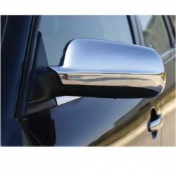 Chromen Spiegelkappen voor VW Golf 4