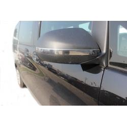 Chromen Spiegelkappen Mercedes ViTO 2015+