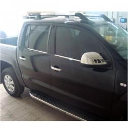 RVS chromen Raamlijst VW AMAROK