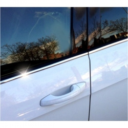 RVS chromen Raamlijst VW PASSAT 3C  B6