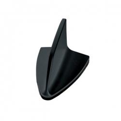 Sier Haaienvin  dak antenne zwart