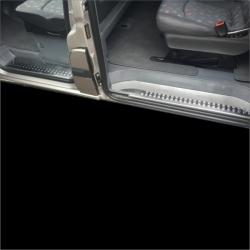 Instaplijsten voor  Mercedes VITO W639 (2004-)
