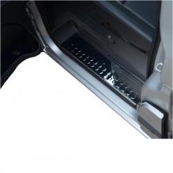 Instaplijsten voor Mercedes SPRINTER W906