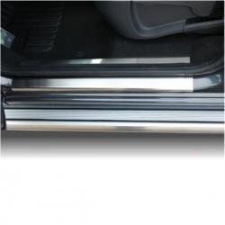 Instaplijsten voor  Mercedes CITAN 2013+   -4 stuks