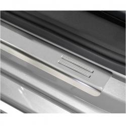 Instaplijsten voor  Opel ASTRA G (98-09)