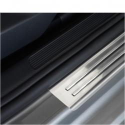 Instaplijsten voor   Opel ASTRA H (04-)