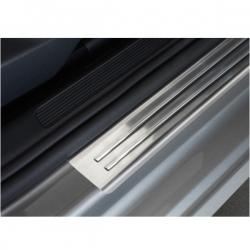 Instaplijsten voor VW GOLF 6 (09-12)