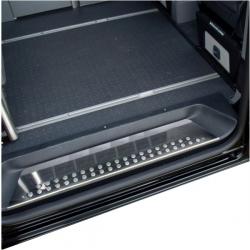 Instaplijsten voor VW T5 CARAVELLE (03-10)