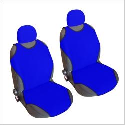 Autostoel T-shirt  Blauw
