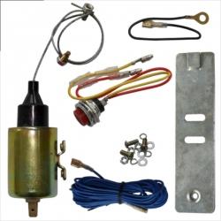 Kofferbak opener / Shaved Door kit