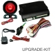 Auto Alarm Upgrade set