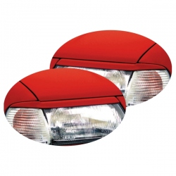 Booskijkers Seat Ibiza/Cordoba 6K