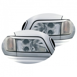 Booskijkers  Audi A6 C4
