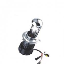 Bi-Xenon Lamp H4 H/L 10000K