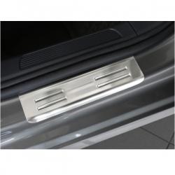 Instaplijsten voor Volkswagen CADDY (03-10)