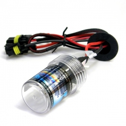 H4 Xenon lamp 35W 8000 Kelvin