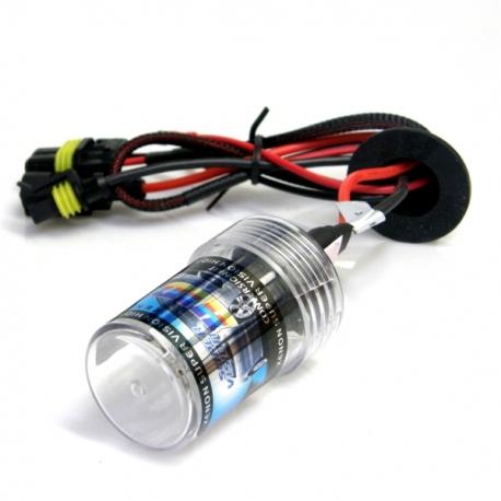 Hb5 9007 xenon lamp 35w 6000 kelvin uncarparts for Lampen 6000 kelvin