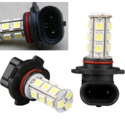 Led HB39005 Mistlamp 18 SMD 5050 Wit