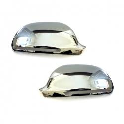 Chromen Spiegelkappen Audi A5 vanaf 2007+