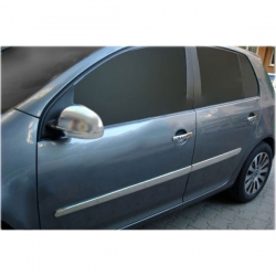 Chromen RVS Deurgreep voor VW Golf 5