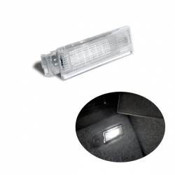 LED kofferbak verlichting Plug 'n Play Volkswagen Caddy