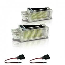 Skoda Led kofferbakverlichting- Binnen verlichting Plug 'n Play