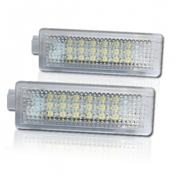 BMW LED Interieur /deur / kofferbak verlichting Plug 'n Play