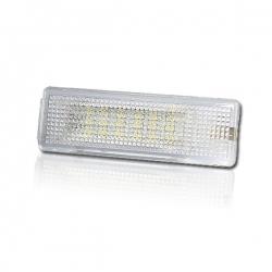 Seat LED voetruimte verlichting