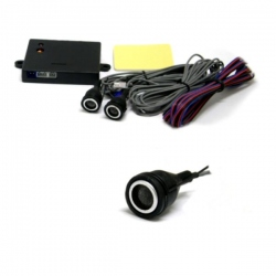 Ultrasonic Sensor voor Alarm systemen