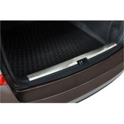 RVS Achterbumperprotector binnen kofferbak VW TIGUAN Bj: 2007+
