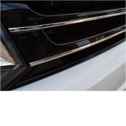 RVS Grille Lijsten 2 delig VW T5.5 TRANSPORTER (2010-)