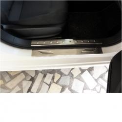 Instaplijsten voor VW Jetta vanaf 2012