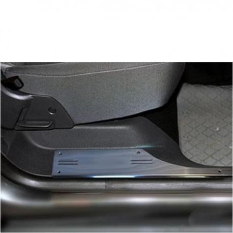 Instaplijsten voor VW Caddy vanaf bj: 2010